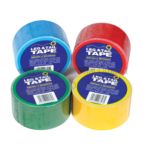 Shoof Leg and Tail Tape 48mm x 25 metres