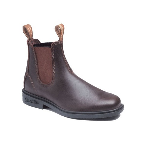 Blundstone 062 Stout Brown Dealer Boot Non Safety