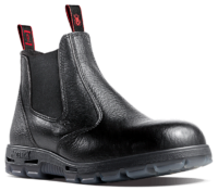 Redback Safety Black USBBK