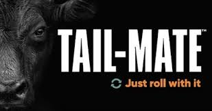 Tail Mate Paint Roller